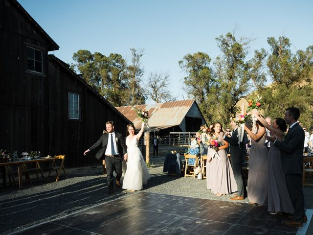 Corbett and Claire's Wedding in Livermore, California 82