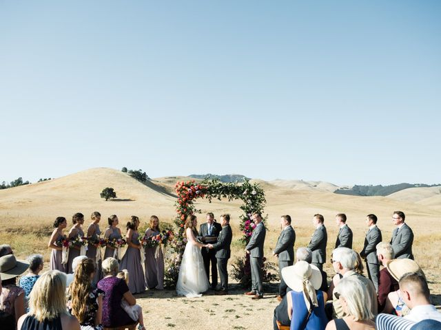 Corbett and Claire's Wedding in Livermore, California 69