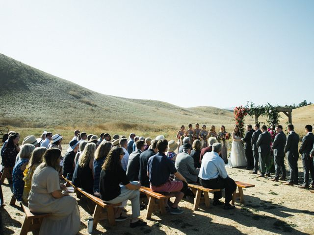 Corbett and Claire's Wedding in Livermore, California 71