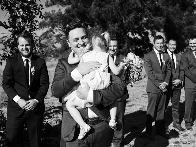 Corbett and Claire's Wedding in Livermore, California 64