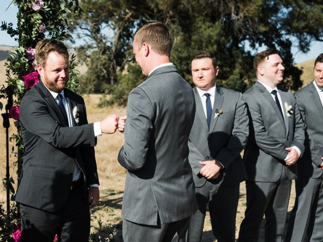 Corbett and Claire's Wedding in Livermore, California 60
