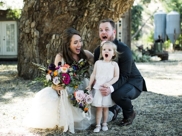 Corbett and Claire's Wedding in Livermore, California 53