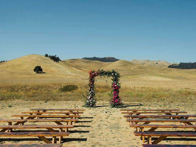 Corbett and Claire's Wedding in Livermore, California 55