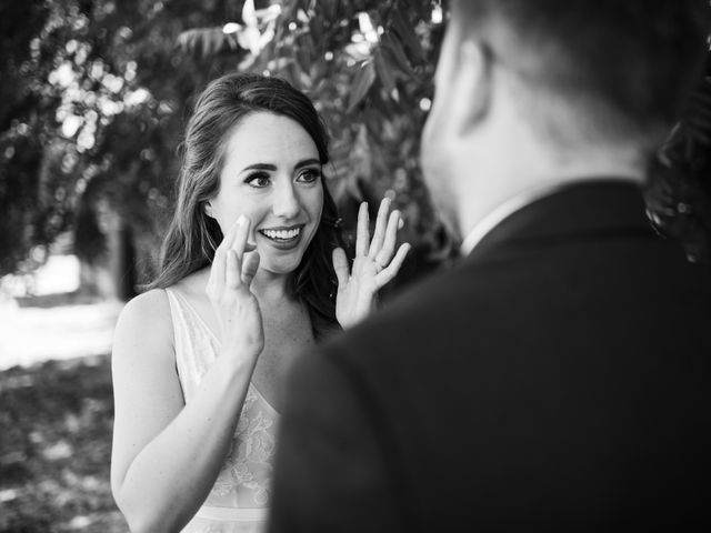 Corbett and Claire's Wedding in Livermore, California 37