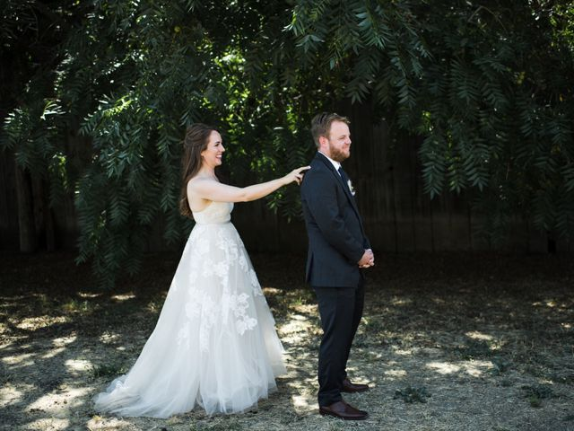 Corbett and Claire's Wedding in Livermore, California 35