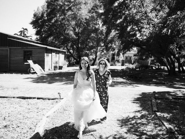 Corbett and Claire's Wedding in Livermore, California 33