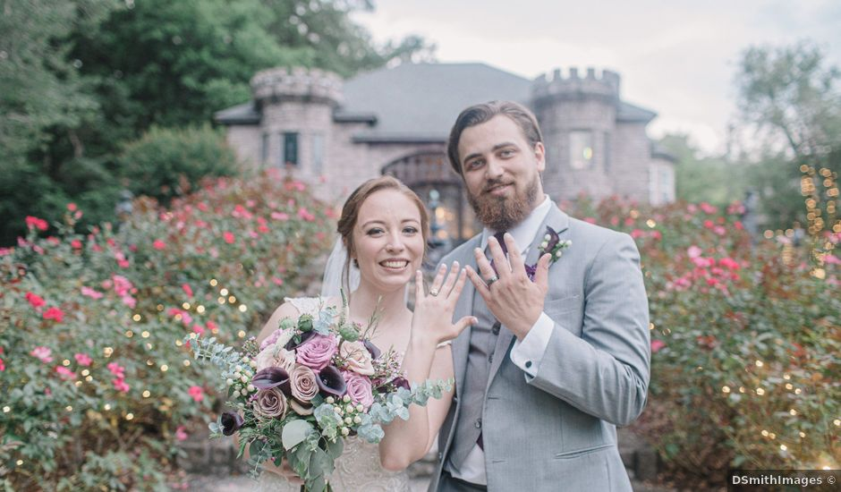 Kyle and Beth's Wedding in Birmingham, Alabama