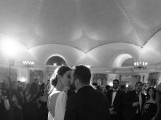 The wedding of Monica and Jordan 1