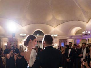 The wedding of Monica and Jordan 2