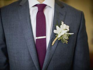 Kaitlin and Timothy's Wedding in Sarasota, Florida 3