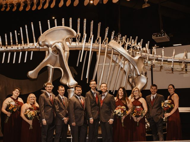 Kyle and Rocky's Wedding in Columbus, Ohio 1