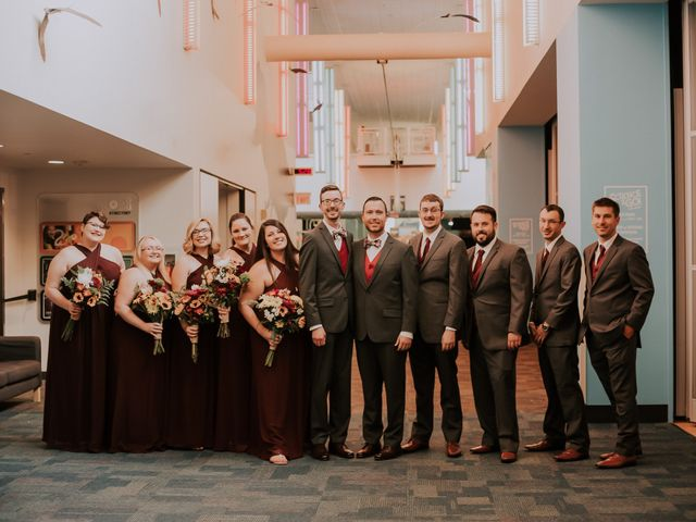 Kyle and Rocky's Wedding in Columbus, Ohio 2