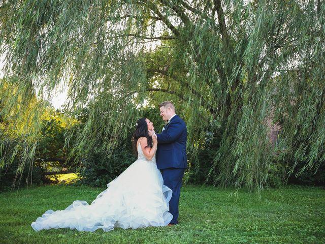 Brett and Brittany's Wedding in York, Pennsylvania 2