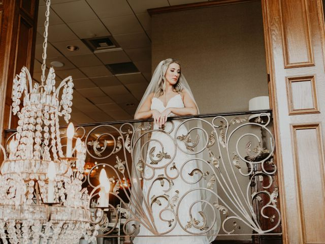 Isaiah and Katie's Wedding in Spring, Texas 24
