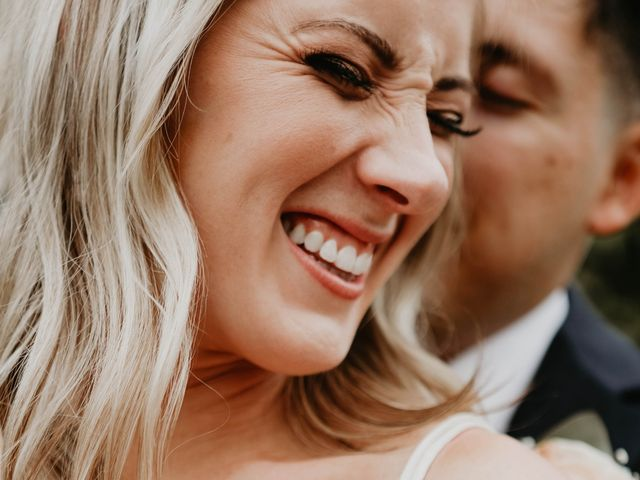 Isaiah and Katie's Wedding in Spring, Texas 1