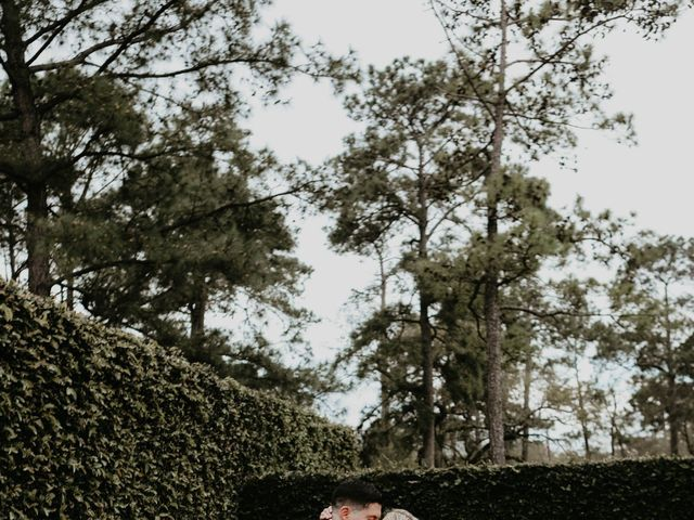 Isaiah and Katie's Wedding in Spring, Texas 34