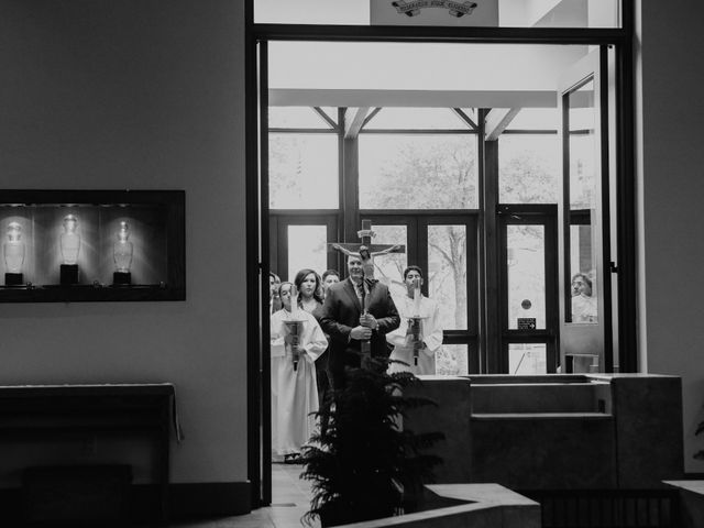 Isaiah and Katie's Wedding in Spring, Texas 45
