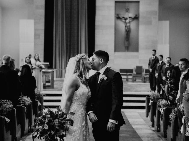 Isaiah and Katie's Wedding in Spring, Texas 46