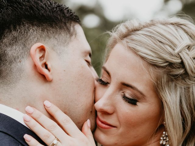 Isaiah and Katie's Wedding in Spring, Texas 57