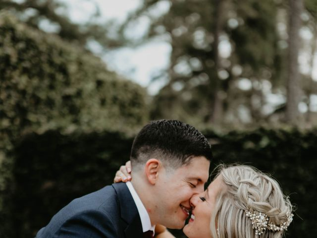 Isaiah and Katie's Wedding in Spring, Texas 60