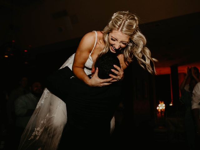 Isaiah and Katie's Wedding in Spring, Texas 62