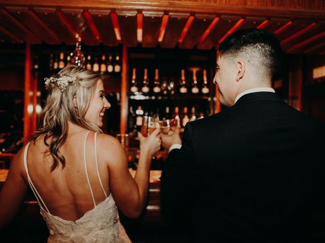 Isaiah and Katie's Wedding in Spring, Texas 63