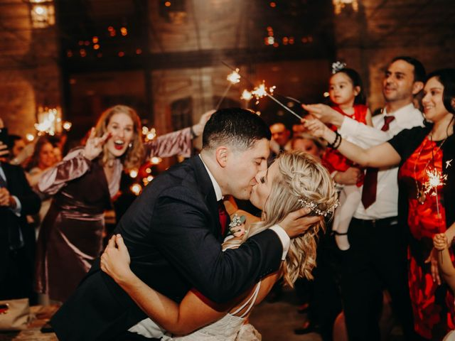 Isaiah and Katie's Wedding in Spring, Texas 66