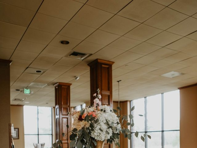 Isaiah and Katie's Wedding in Spring, Texas 17