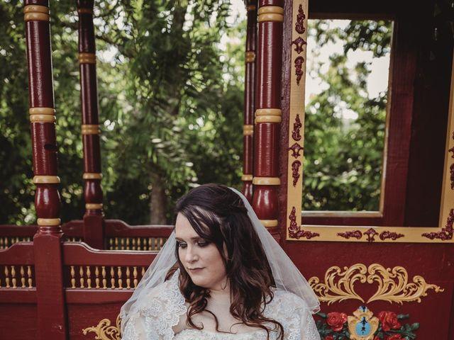 Kaylyn and Martin's Wedding in Baldwin City, Kansas 14