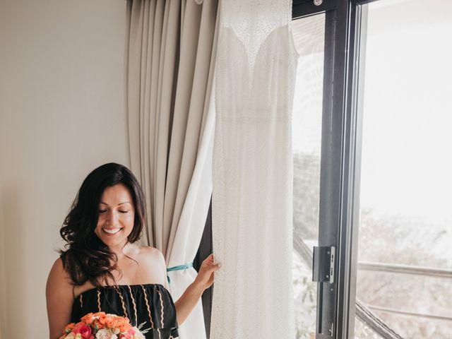Mike and Amy's Wedding in Bahias De Huatulco, Mexico 25