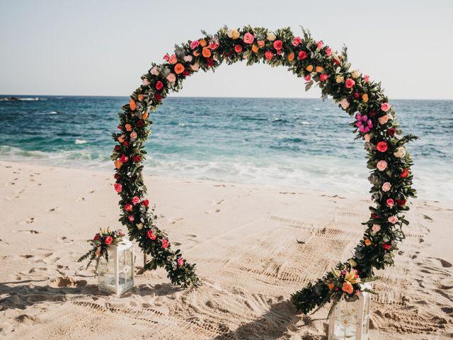 Mike and Amy's Wedding in Bahias De Huatulco, Mexico 30
