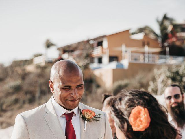 Mike and Amy's Wedding in Bahias De Huatulco, Mexico 35