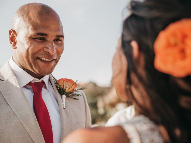 Mike and Amy's Wedding in Bahias De Huatulco, Mexico 38