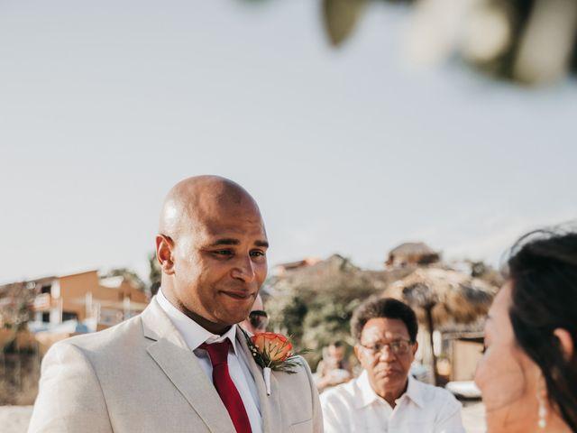 Mike and Amy's Wedding in Bahias De Huatulco, Mexico 43