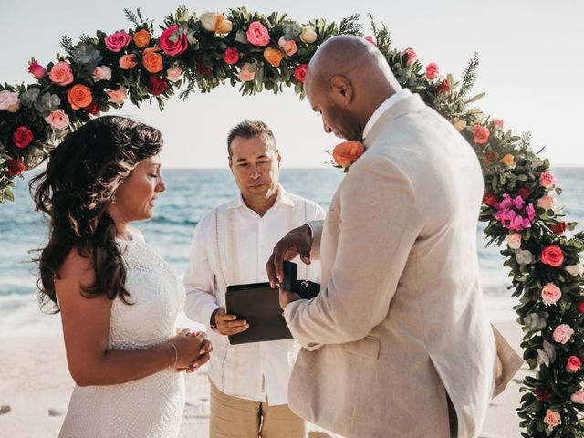 Mike and Amy's Wedding in Bahias De Huatulco, Mexico 45