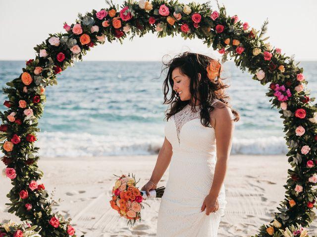 Mike and Amy's Wedding in Bahias De Huatulco, Mexico 56