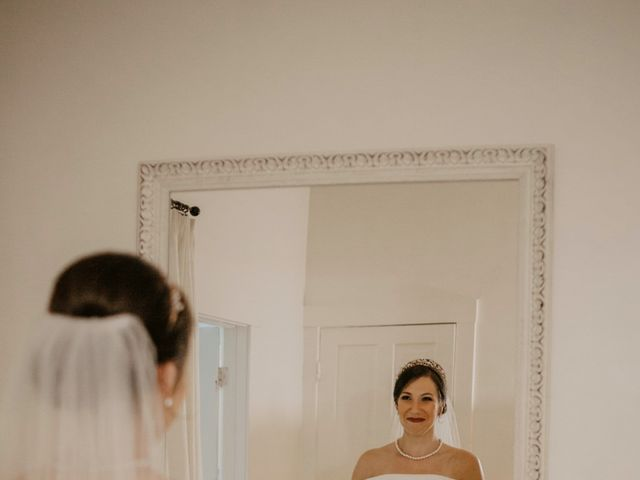 Cliff and Shannon's Wedding in Saint Croix Falls, Minnesota 6