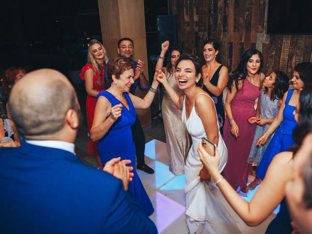 Fatima and Burak's Wedding in Punta Cana, Dominican Republic 2