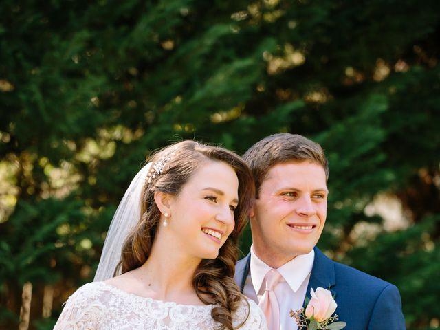 David and Caroline's Wedding in Lexington, South Carolina 3