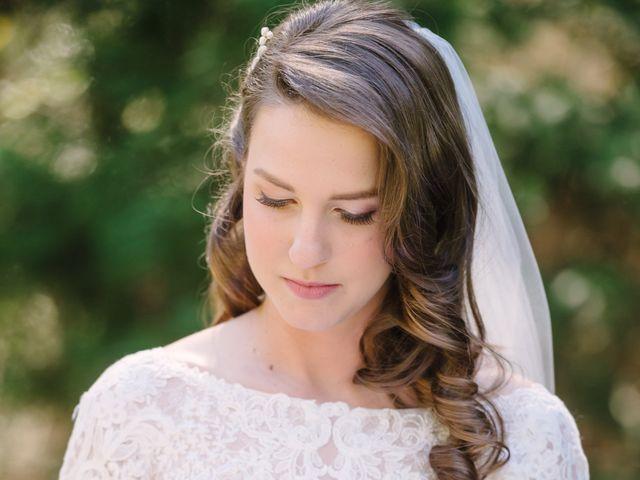 David and Caroline's Wedding in Lexington, South Carolina 4