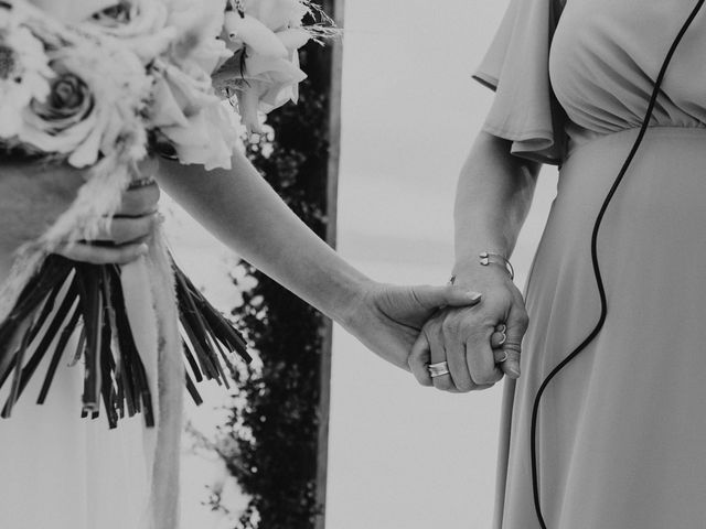 Cody and Abbey's Wedding in Wendover, Utah 25