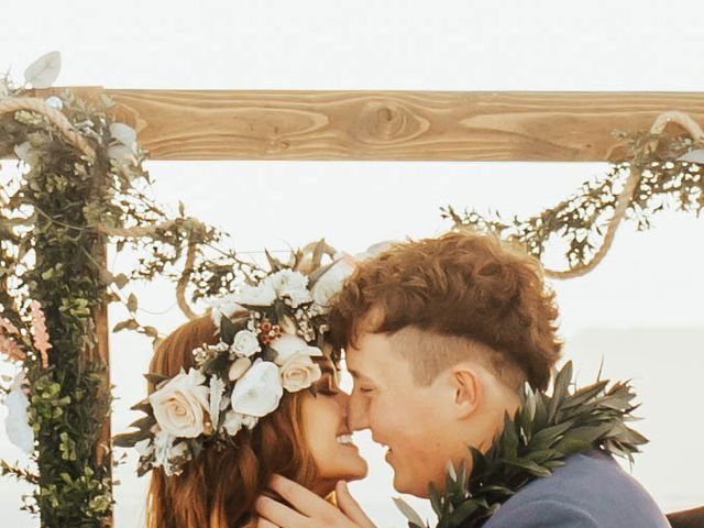 Cody and Abbey's Wedding in Wendover, Utah 37