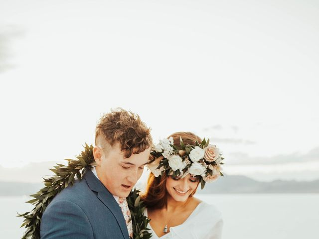 Cody and Abbey's Wedding in Wendover, Utah 50