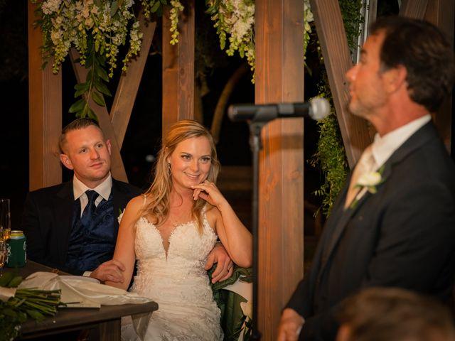 Connar and KelcieJo's Wedding in Arroyo Grande, California 56