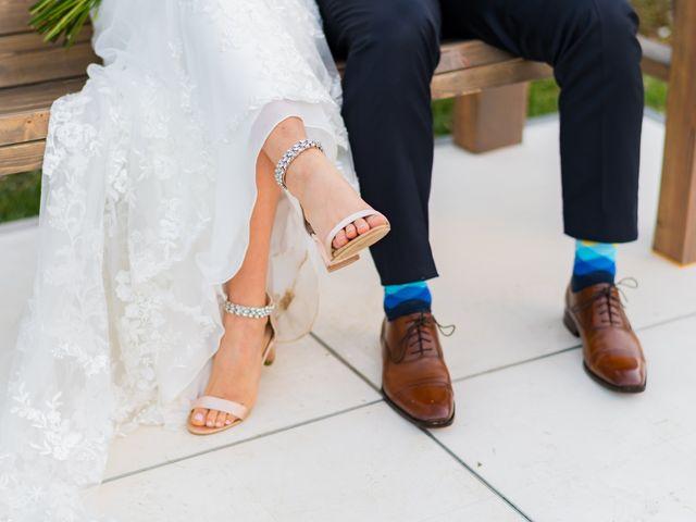 Connar and KelcieJo's Wedding in Arroyo Grande, California 41