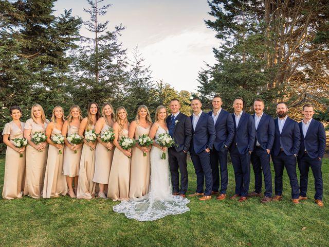 Connar and KelcieJo's Wedding in Arroyo Grande, California 40