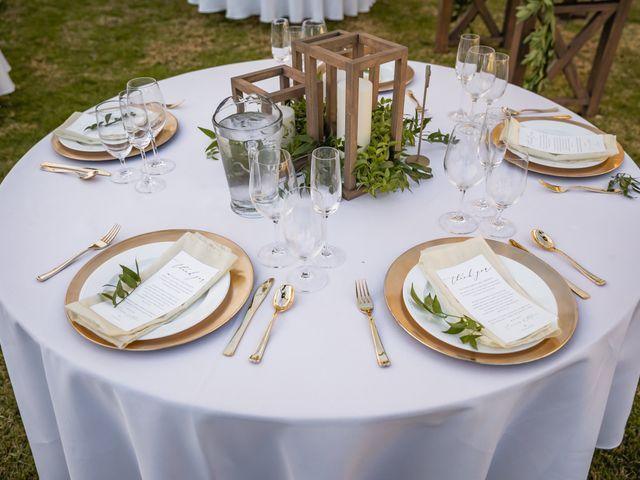 Connar and KelcieJo's Wedding in Arroyo Grande, California 52