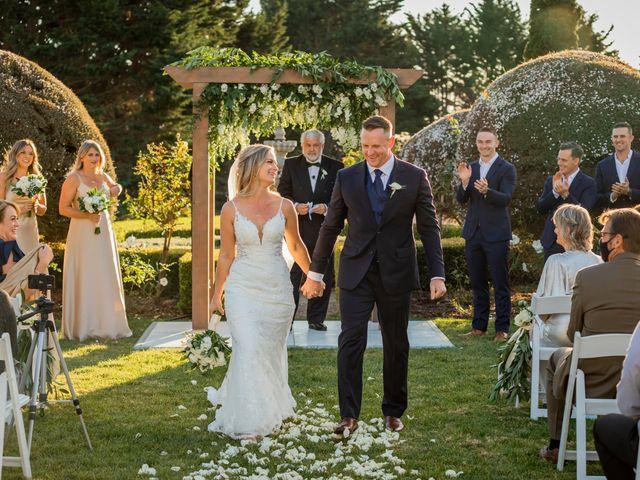 Connar and KelcieJo's Wedding in Arroyo Grande, California 38