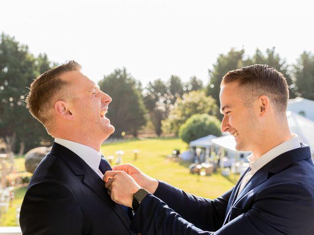 Connar and KelcieJo's Wedding in Arroyo Grande, California 26
