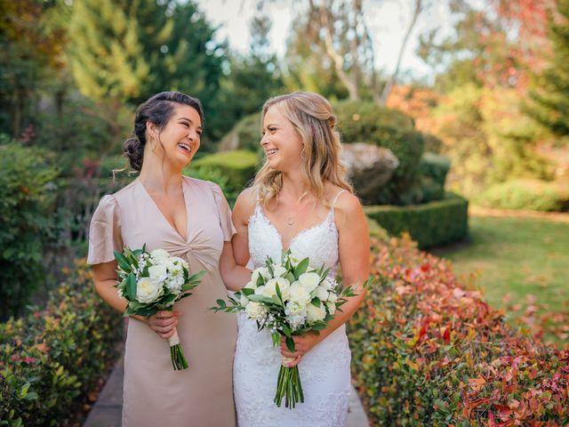 Connar and KelcieJo's Wedding in Arroyo Grande, California 24